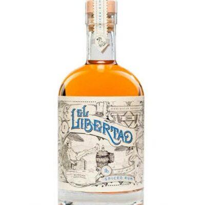 El Libertad Spiced Rum