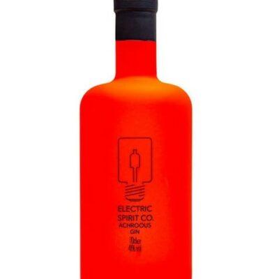 Electric Spirit Co. Achroous Gin