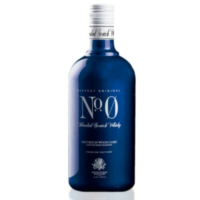 N°0 Blended Scotch Whisky